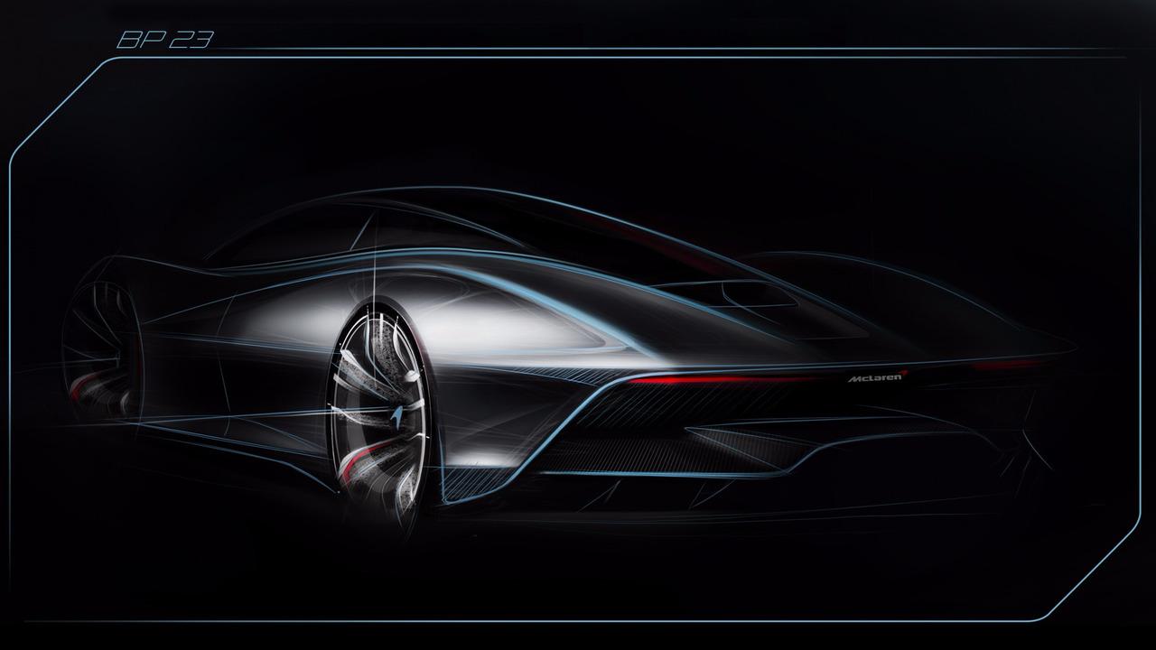McLaren Hyper-GT