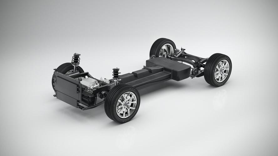 Volvo'nun EV'si 2019'da dünya çapında satılmaya başlanacak