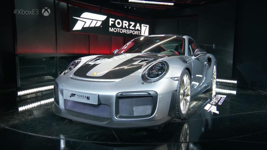 Porsche 911 GT2 RS 700 beygir gücünde, 640 değil
