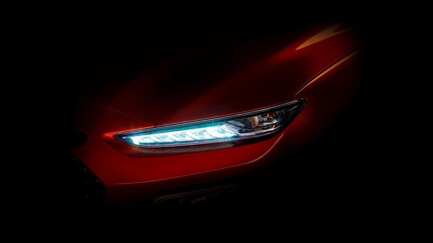 Hyundai - Un mystérieux Kona pour conquérir l'Europe