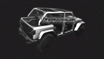 Jeep Wrangler Unlimited Rubicon 2018 (fotos filtradas)