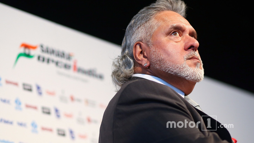Force India F1 boss could have his assets seized