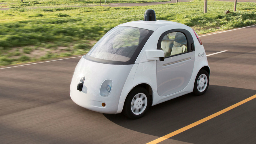 Drivers 'are not ready' to embrace driverless technology