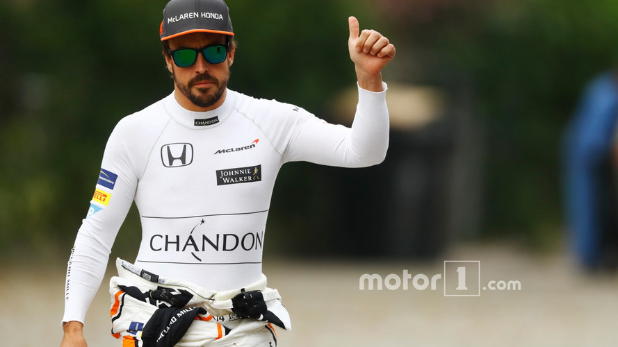 Alonso To Skip Monaco GP To Contest Indy 500