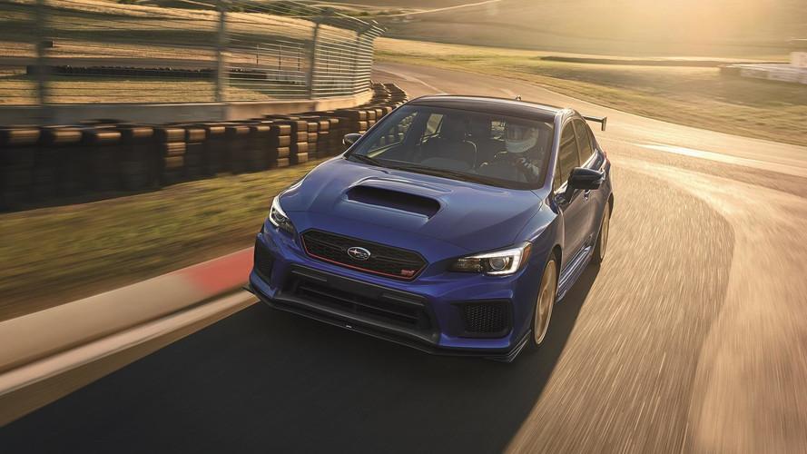 Daha çok güç, daha az ağırlık: 2018 Subaru WRX STI Type RA