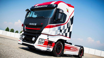 Abarth Iveco Truck