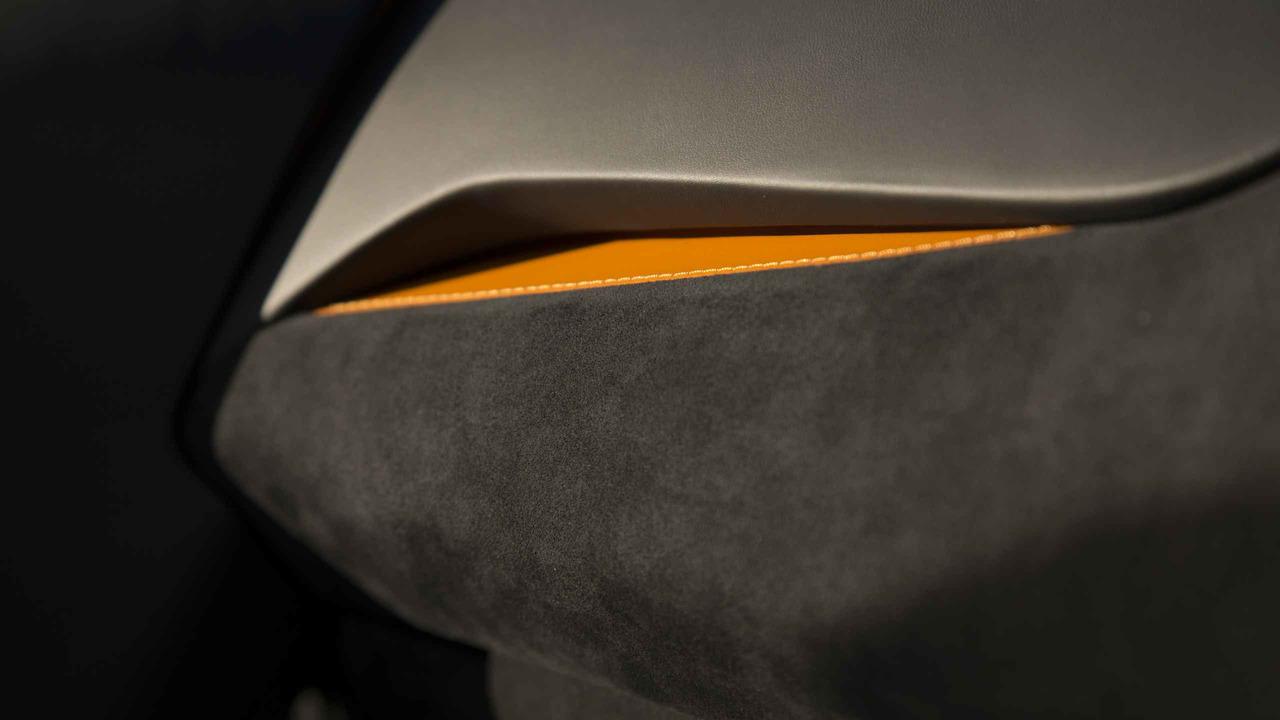 2017 McLaren 720S First Drive