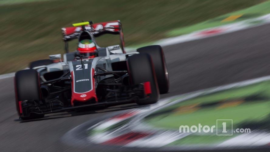 Haas confirms Singapore GP upgrade