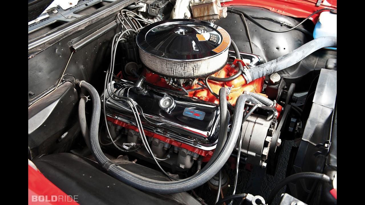 Chevrolet Chevelle SS 396