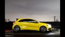 Mulgari Mercedes-Benz Project A45