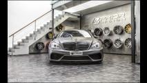 Prior Design Mercedes-Benz S-Class V3 Widebody