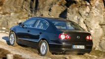 VW Passat 4Motion