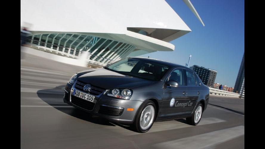 Il più pulito TDI del mondo secondo Volkswagen