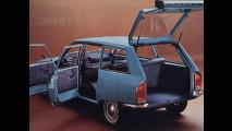 1971 Citröen GS Break