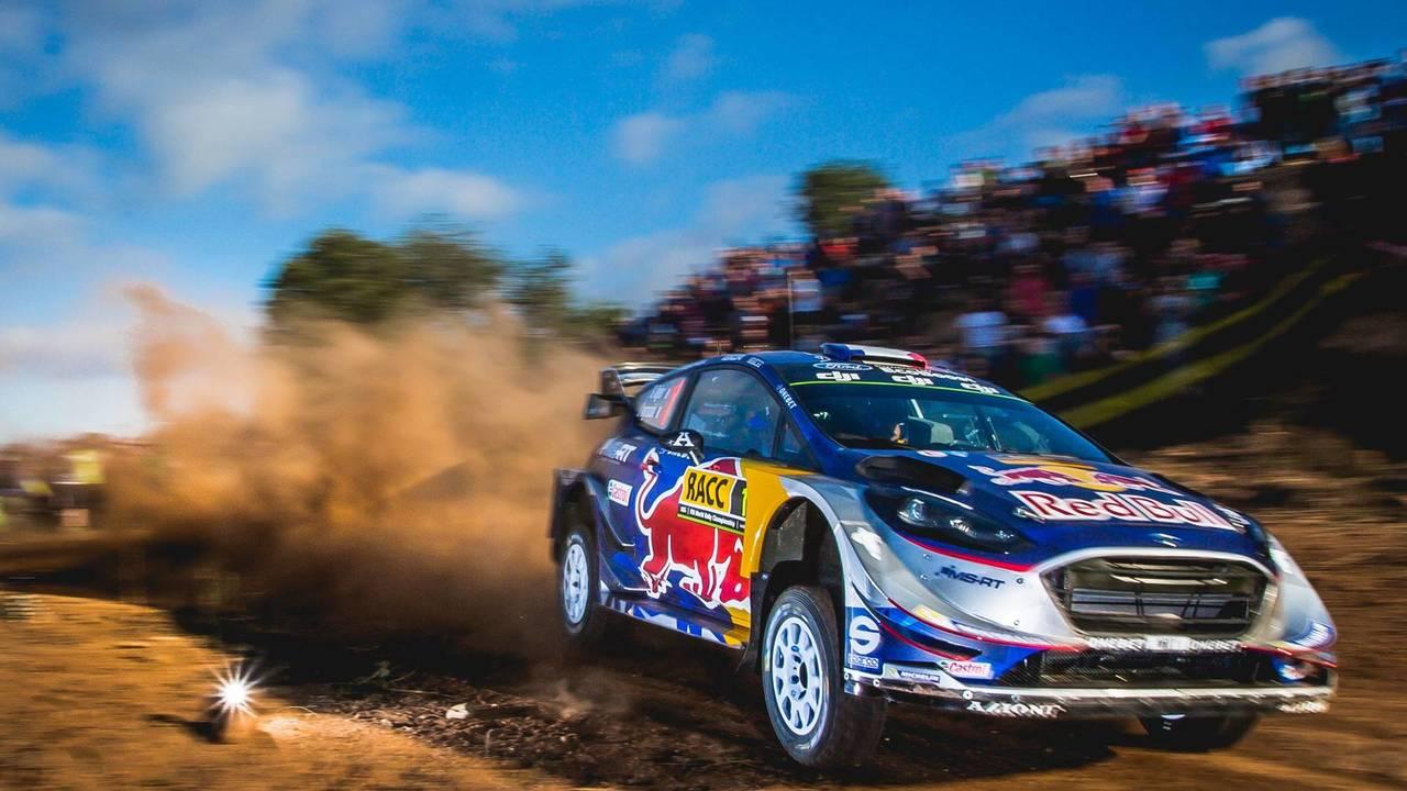 WRC 2017: Rally Cataluña