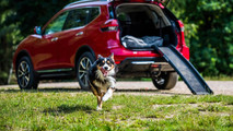 Nissan Paw Pack