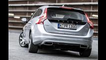 Volvo V60 Plug-in-Hybrid im Test