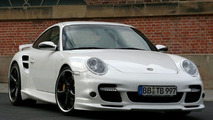 TeachArt Porsche 911 Turbo