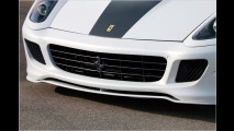 848 PS starker Ferrari
