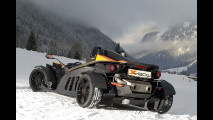 KTM X-Bow con kit