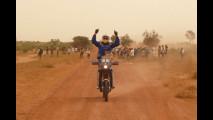 Dakar 2007