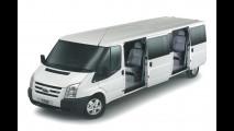 Ford Transit, mille usi inediti