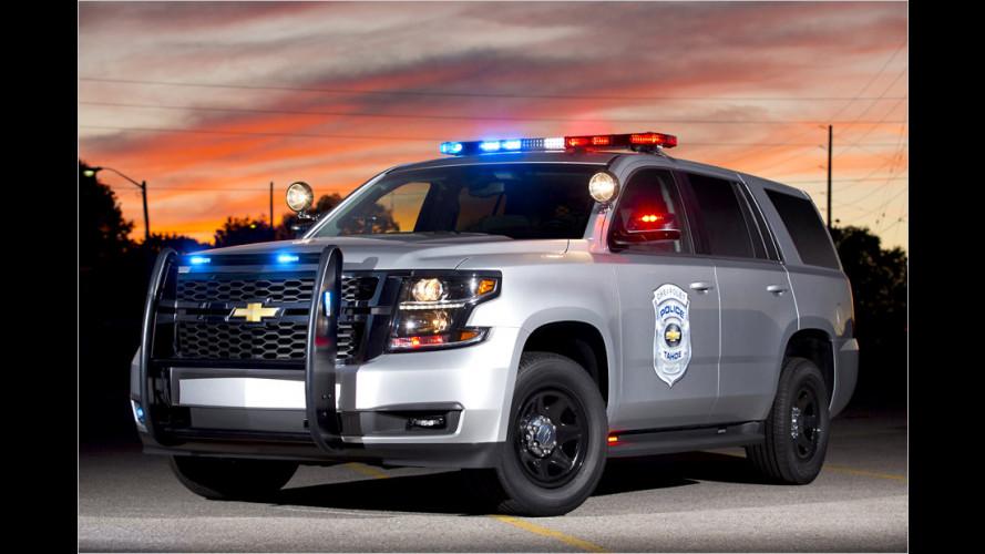 Cops dicker Liebling
