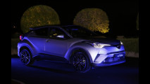 "Toyota C-HR ha il suo ""Re"": Alessio Sakara"