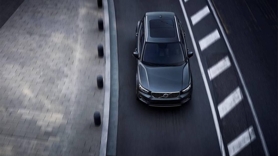 Sportosabbá válnak az összkerékhajtású Volvo modellek