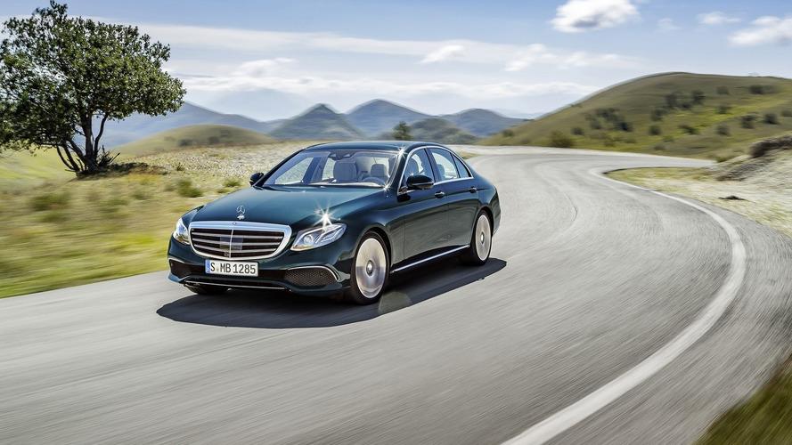 Mercedes a déjà vendu plus de voitures que l'année dernière