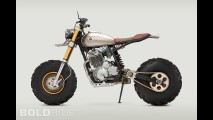 Classified Moto BW650 Motorcycle