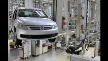 Fábrica da Volkswagen do Brasil em São Bernardo do Campo completa 50 anos