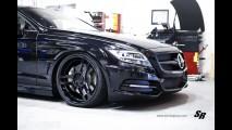 SR Auto Group Mercedes-Benz CLS