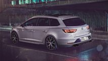 SEAT Leon Cupra ST Carbon Edition