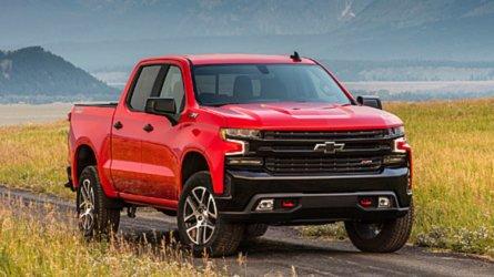 2019 Chevrolet Silverado: рискованное дело
