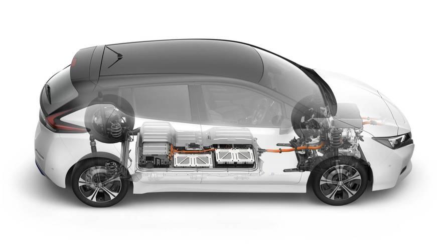 Nissan e Universidade Federal de Santa Catarina estudarão reuso de baterias do Leaf