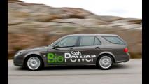 Saab 9-5 BioPower 2.3t