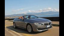 Nuova BMW Serie 6 Cabrio, la primavera sportiva