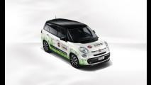 Fiat 500L Living è l'auto di Expo Milano 2015