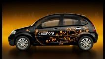 Série Especial: Citroën C3 SONORA