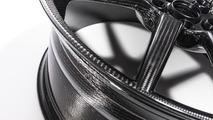 2017 Ford GT carbon fiber wheels