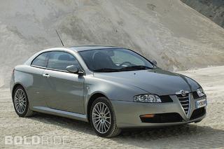 Alfa Romeo GT