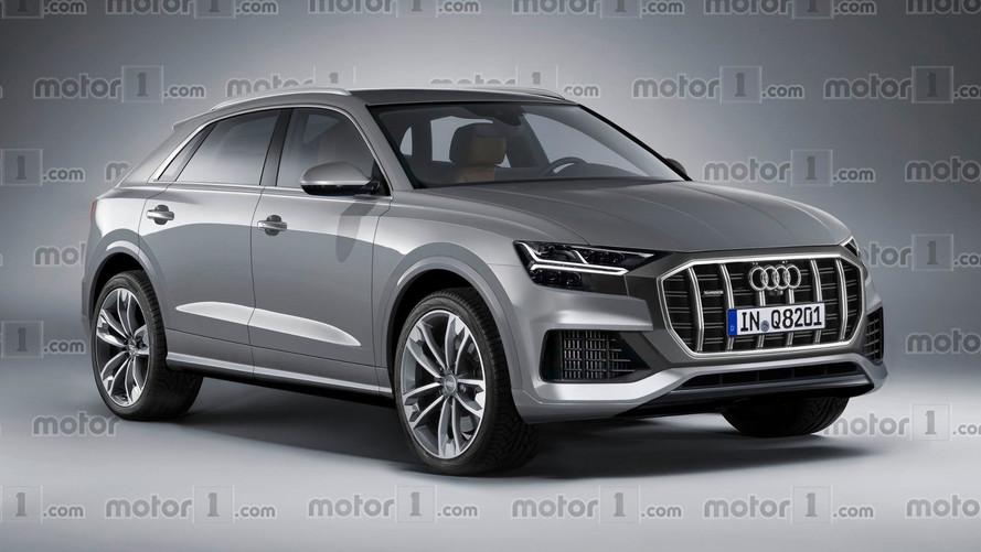 Audi 2018'de üç haftada bir yeni model üretecek