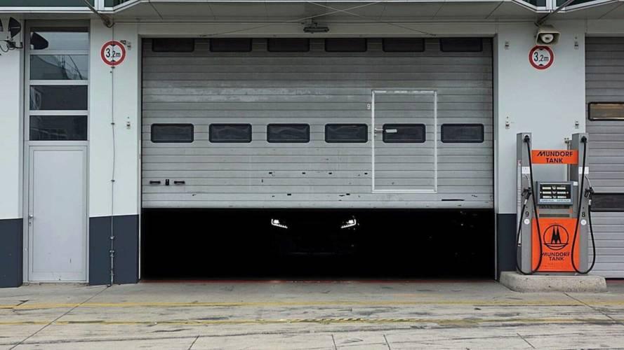 Premier teaser pour le Škoda Kodiaq RS