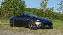 2018 Mazda Miata Club: Review