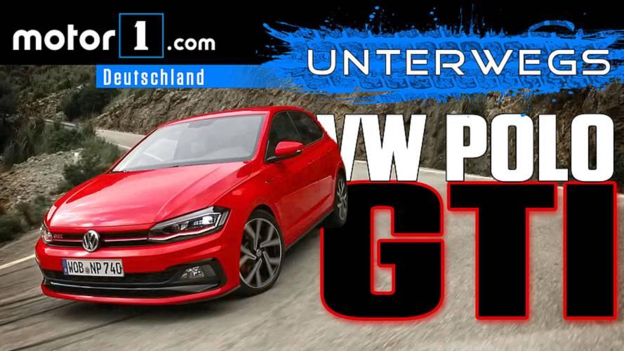 200 PS für 24.000 Euro: VW Polo GTI | UNTERWEGS mit Daniel Hohmeyer