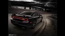 Dodge Charger Blacktop