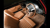 Aston Martin DB Mark IIIB Drophead Coupe