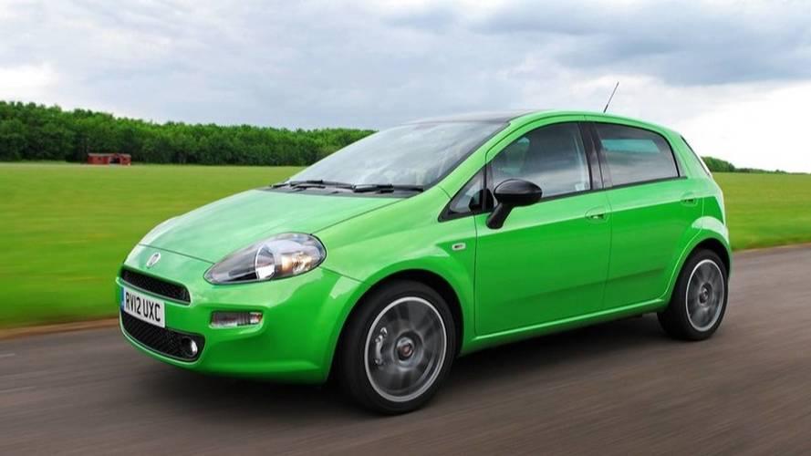 13 senenin ardından Fiat, Punto üretimini durdurmaya karar verdi