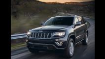 Jeep Grand Cherokee Laredo, quella che costa meno di tutte